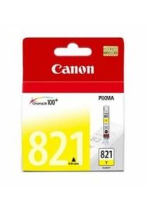 Canon CLI-821 (Yellow)