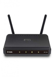 D-Link DAP-1360 Wireless N 300M Access Point