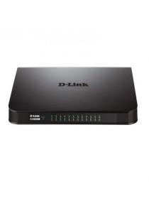 D-Link DES-1024A 24-Port 10/100Mbps Switch
