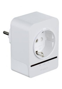 D-Link DHP-P308AV PowerLine AV 500 Passthrough Mini Adapter