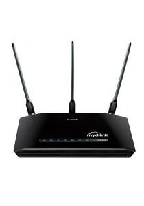 D-Link DIR-619L Wireless N300 Cloud Router (Support UniFi)