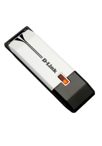 D-Link DWA-160 Xtreme N DualBand USB Adapter