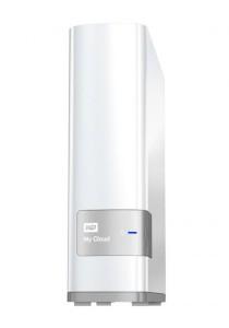 Western Digital WDBCTL0040HWT 4TB My Cloud Personal Storage