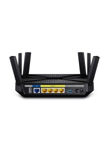 TP-Link AC3200 Wireless Tri-Band Gigabit Router Archer