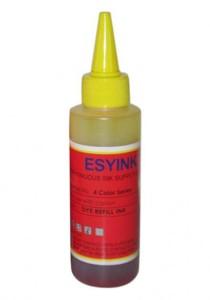 Canon Bulk Ink (Yellow)