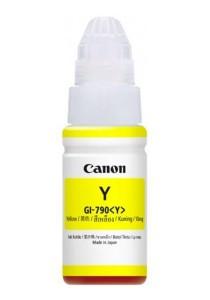 Canon GI-790 Yellow Bottle Ink