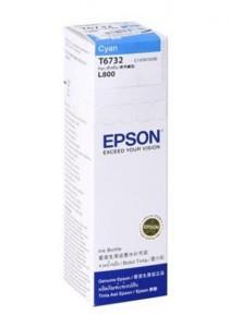 Epson Bulk Cyan Ink T6731/T6732/T6733/T6734/T6735/T6736