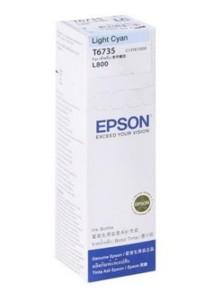 Epson Bulk Light Cyan Ink T6731/T6732/T6733/T6734/T6735/T6736