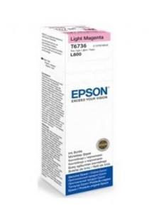 Epson Bulk Light Magenta Ink T6731/T6732/T6733/T6734/T6735/T6736