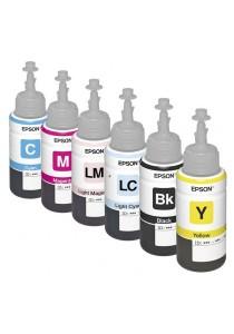 Epson Bulk Yellow Ink T6731/T6732/T6733/T6734/T6735/T6736