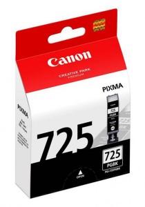 Canon PGI-725 Black Ink Cartridge