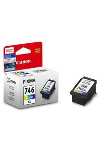 Canon Original Ink Cartridge CL-746XL