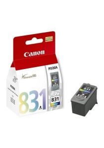 Canon CL-831 Color Original Ink Cartridge