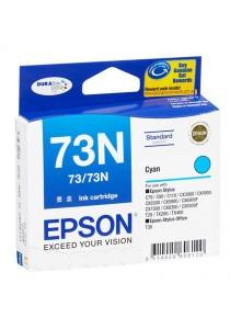 Epson 73N Cyan Ink Cartridge