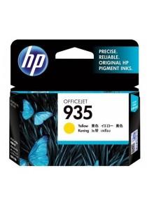 HP 935 Yellow Original Ink Cartridge (C2P22AA)