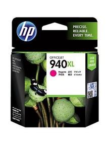 HP 940XL High Yield Magenta Original Ink Cartridge (C4908AA)