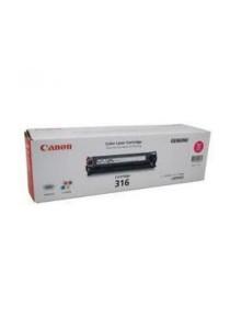 Canon Cartridge 316 Magenta Toner