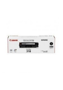 Canon Cartridge 318 VP Black Toner