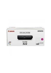 Canon Cartridge 322 Magenta Toner