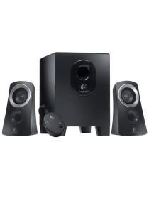 Logitech Z313 Speaker System (980-000413)