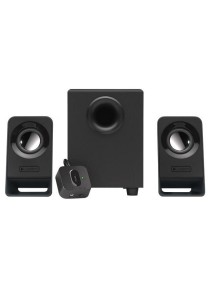 Logitech Z213 Multimedia Speakers