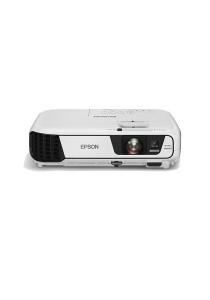 Epson EB-W31 3200 Lumens WXGA 3LCD Projector