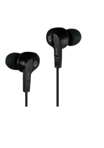 Sonic Gear iPlug 200 Earphone (Glossy Black)