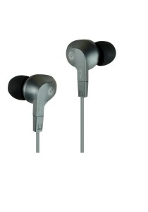 Sonic Gear iPlug 200 Earphone (Gun Metal)