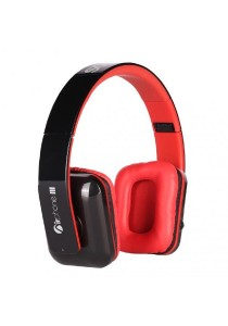 SonicGear Airphone III Bluetooth Headset (Red)
