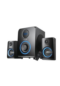 SonicGear TITAN 9 BTMI Multimedia Speakers