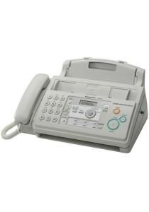 Panasonic KX-FP701ML Compact Plain Paper Fax with Copier