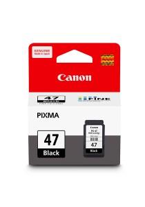 Canon PG-47 (Black)
