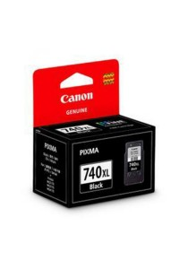 Canon PG-740 XL (Black)