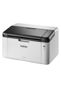 Brother HL-1210W Compact Monochrome Laser Printer with Wireless Capability