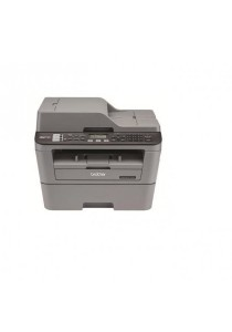 Brother MFC-L2700D 5-in-1 Monochrome Laser Multi-Function Printer