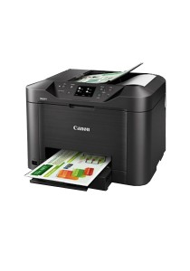 Canon MAXIFY MB5070 Advanced Office Inkjet All-In-One Printer