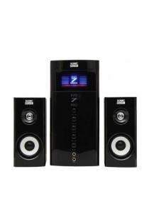 Sonic Gear Evo 7 Pro 2.1 PC Speakers (Black)