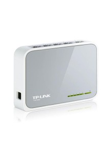 TP-Link 5-Port 10/100Mbps Desktop Switch (TL-SF1005D)