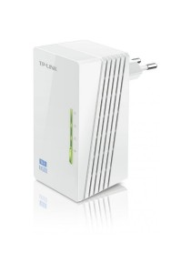 TP-Link 300Mbps AV500 WiFi Powerline Extender (TL-WPA4220)