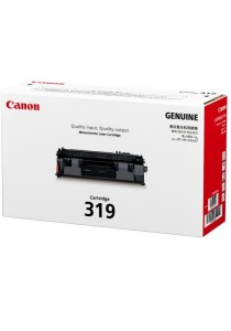 Canon Cart 319 Black Original Toner Cartridge