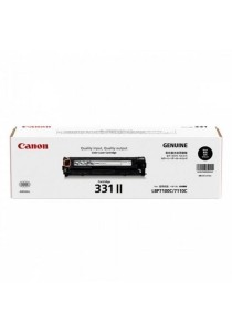 Canon Cart 331 II Black Original Toner Cartridge