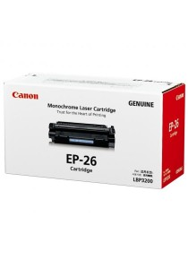 Canon Cart EP-26 Black Original Toner Cartridge