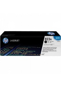 HP CB380A 823A Black Original LaserJet Toner Cartridge