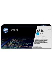 HP CE341A LaserJet Toner Cartridge