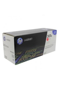 HP CE743A LaserJet Toner Cartridge