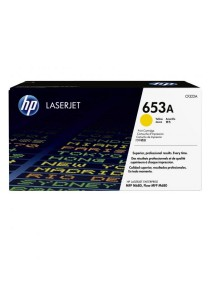 HP CF322A 653A Original Laser Jet Toner Cartridge