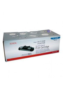 Fuji Xerox Black Toner Cartridge CWAA0759