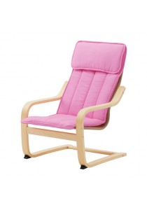 Children's Armchair / Baby Chair - Pink