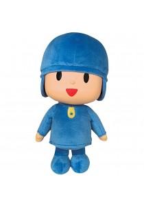 Pocoyo Character Soft Toy 26cm (Blue)