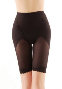 Pelvis Correction Girdle + Shaping Pants (Black)